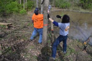 Projects Platte Land Trust 2017