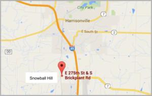 map for snowballhill updated
