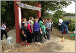 parkville south highschool project platte land trust