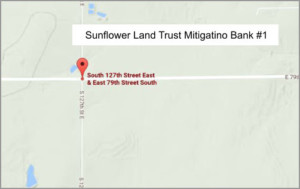 Sunflower Land Trust 3